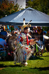 © Heather Stokes Photography - Gathering at The Falls Pow Wow 2017 - 14