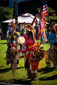 © Heather Stokes Photography - Gathering at The Falls Pow Wow 2017 - 17