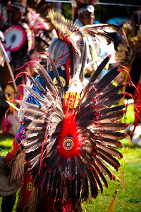 © Heather Stokes Photography - Gathering at The Falls Pow Wow 2017 - 22