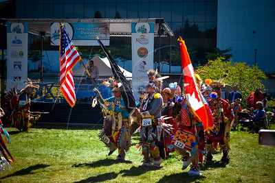 © Heather Stokes Photography - Gathering at The Falls Pow Wow 2017 - 9