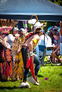 © Heather Stokes Photography - Gathering at The Falls Pow Wow 2017 - 21
