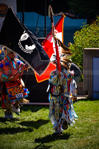 © Heather Stokes Photography - Gathering at The Falls Pow Wow 2017 - 6