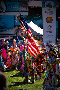 © Heather Stokes Photography - Gathering at The Falls Pow Wow 2017 - 8