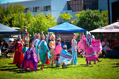 © Heather Stokes Photography - Gathering at The Falls Pow Wow 2017 - 4