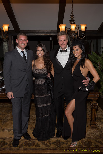 [Filename: gatsby party 2013-27.jpg]<br /> © 2013 Michael Blitch Photography