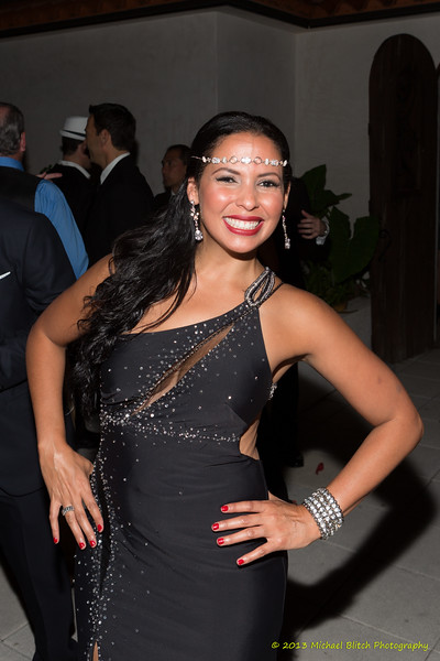 [Filename: gatsby party 2013-60.jpg]<br /> © 2013 Michael Blitch Photography