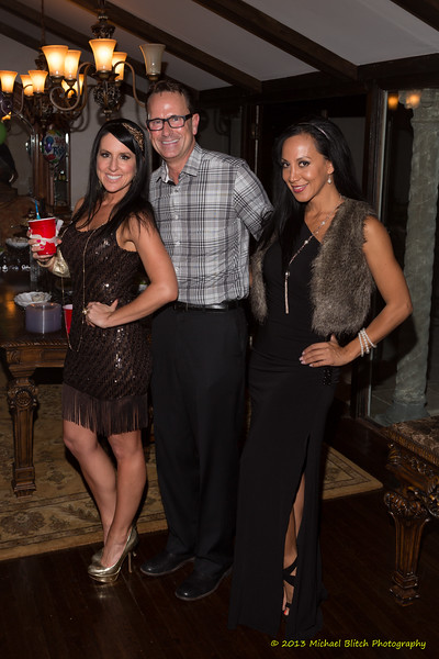 [Filename: gatsby party 2013-30.jpg]<br /> © 2013 Michael Blitch Photography