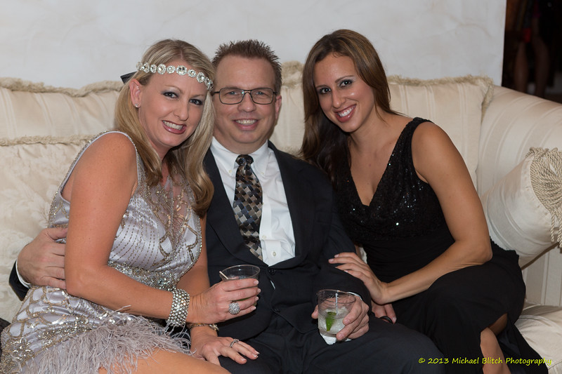 [Filename: gatsby party 2013-116.jpg]<br /> © 2013 Michael Blitch Photography