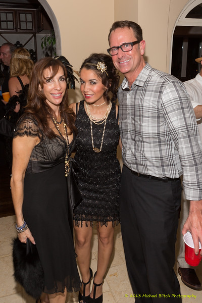 [Filename: gatsby party 2013-97.jpg]<br /> © 2013 Michael Blitch Photography