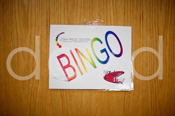Gay Bingo Sep 2010