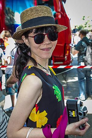 Gay Pride 2012 LYON