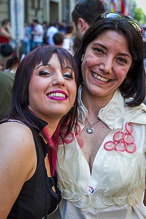 Gay Pride 2012, Lyon
