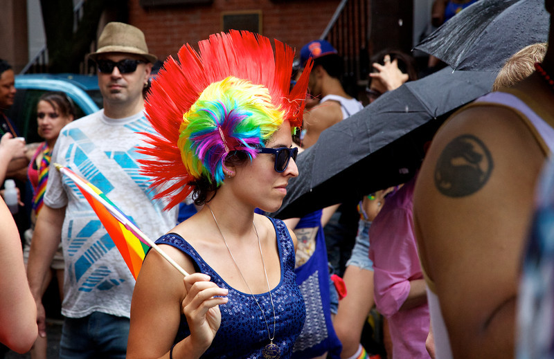 Gay Pride Parade 2013 012