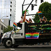 Gay Pride PDX 2011