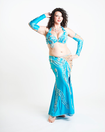 Gems Of the South Belly Dance Competition
