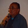 Fr. Carlos Alberto da Costa Silva of Brazil