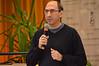 Fr. Artur Sanecki gives the Polish report