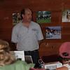 Jim Milbraith, Backroad Saddlery