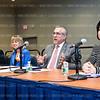 Photo © Tony Powell. 2014 GM STEM Event. Convention Center. April 24, 2014