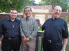 The new pastoral team at St. Thomas More in Toronto