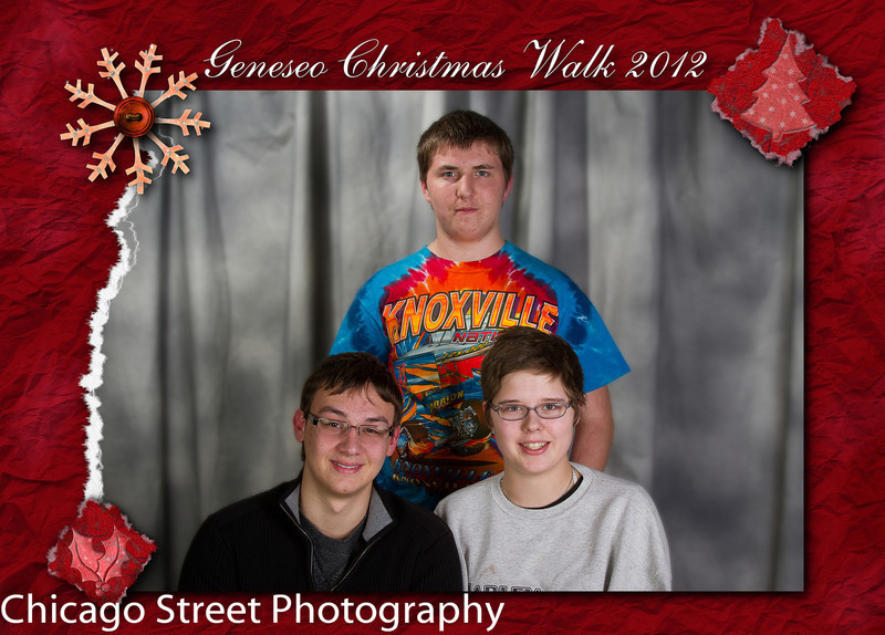 Christmas Walk1