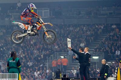 Supercross Geneva 2011 - Théo Ramos 521
