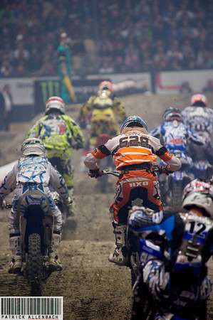 Supercross Geneva 2011 - Antoine Liotard 628