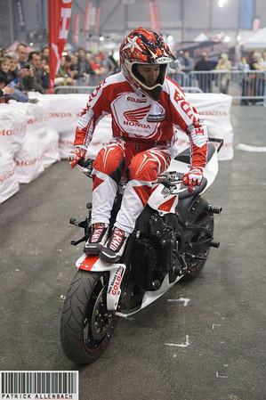 Supercross Geneva 2011 - Mokus