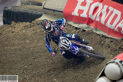 Supercross Geneva 2011 - Hugo Jeanne 712