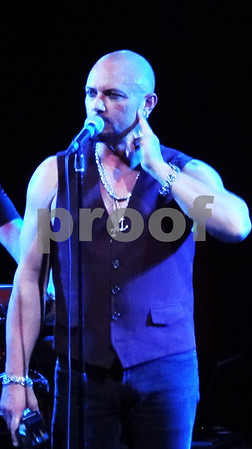 Geoff Tate in concert at the Bluebird Theatre 4-29-2012
