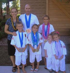 George Lim's Invitational Karate Championships