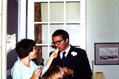 George-Wedding