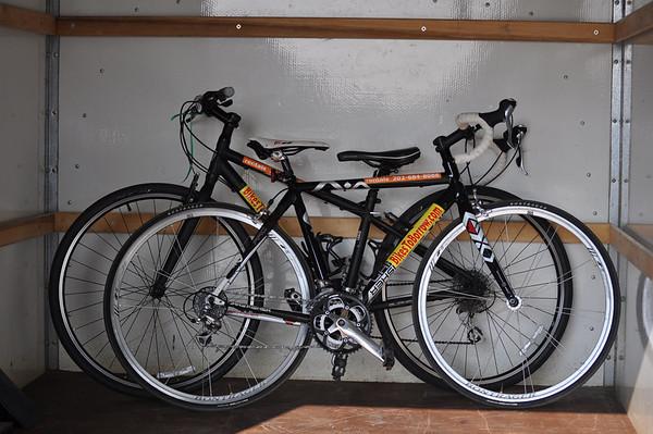 Georgetown Bike Ride