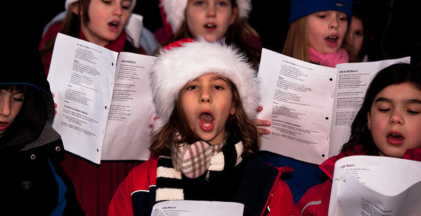 Holy Trinity School Choir