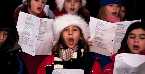 Holy Trinity School Choir