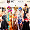 Photo © Tony Powell. Georgetown's Fashion's Night Out. L2. September 8, 2011