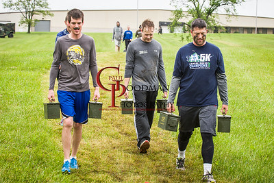 Georgetown's Finest 5K - The 5K with GUTS