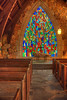 Chapel Stain Glass