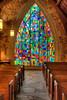 Chapel Stain Glass 2