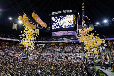 Georgia Tech Graduation 2018
