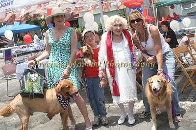 IMG_0116 Linda Corley,Tatiana Caso,Gertrude Maxwell,Helga McAneney