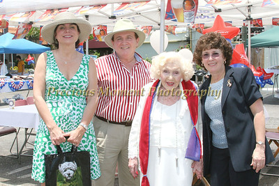IMG_0119 Linda Corley,Bart Caso,Gertrude Maxwell,Mollie Lamb