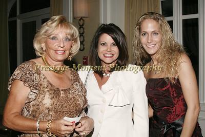 IMG_9559 Marika Nyman, Debora Hartman & Amy Martin
