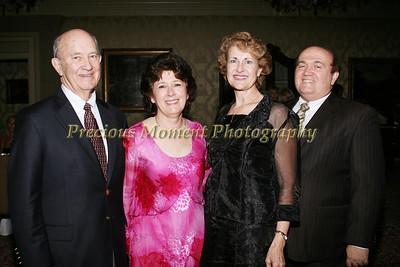 IMG_3804 Dr David Haughton,Mollie Lamb,Pamela Stark & Bart Caso