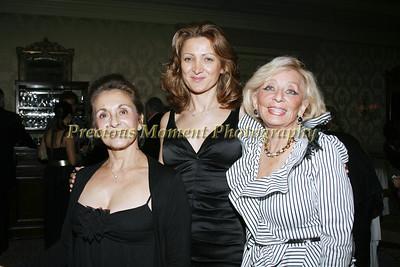 IMG_3735 Sandra Imperatore,Agnes Sagnelli & Marika Nyman
