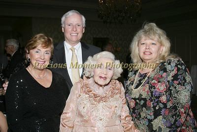 IMG_3801 Joan & Dr Denis Murphy,Gertrude Maxwell & Franny La Rue
