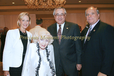 IMG_1380 Councilwoman Susan Markin, Gertrude Maxwell, Fla State Rep Carl Domino, Fred Mascaro