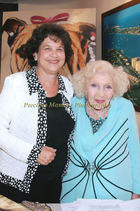 IMG_6173 Mayor Lois Frankel & Gertrude Maxwell founder of Save A Pet