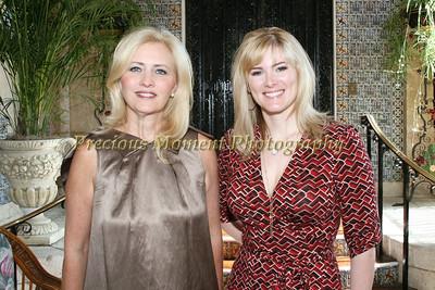 IMG_3785 Debra Tomarin & Bernadette Gireaud