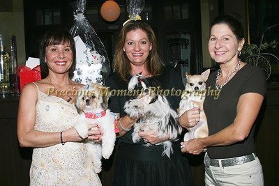 IMG_9105 Kelly Contreras with Luli,Aleida Salvador-Harbeck with Bentley & Gisela Garneau with Lola